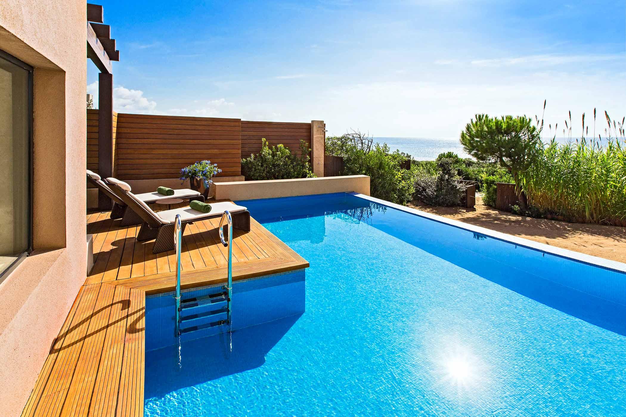 The Romanos A Luxury Collection Resort Costa Navarino Gtp